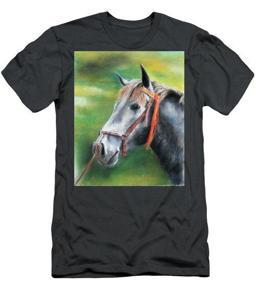 Pure Spanish  Men's T-Shirt (Athletic Fit)