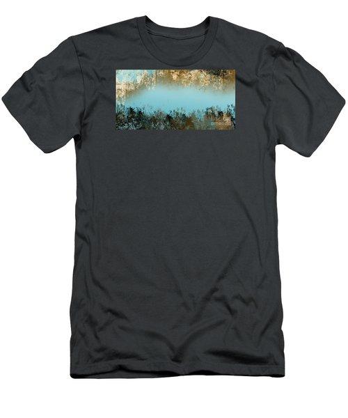 Purity Men's T-Shirt (Athletic Fit)