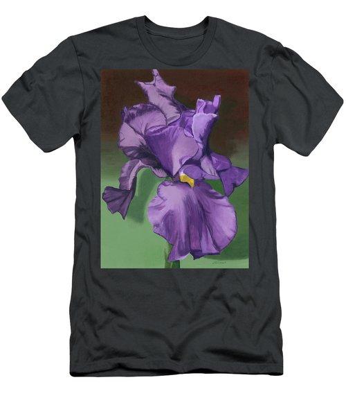 Purple Fantasy Men's T-Shirt (Athletic Fit)