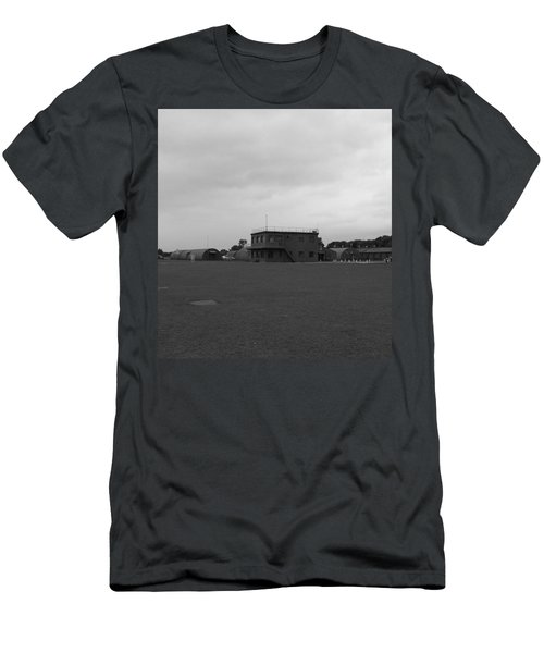 Raf Elvington Men's T-Shirt (Athletic Fit)