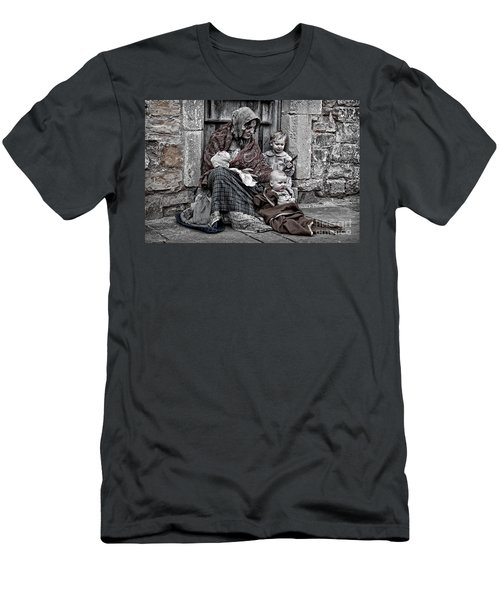Ragged Victorians 2 Men's T-Shirt (Athletic Fit)