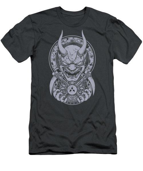 Raijin Men's T-Shirt (Athletic Fit)