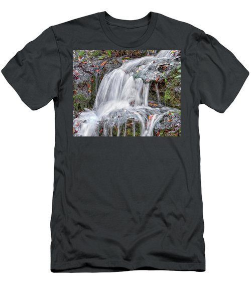 Rain Out Men's T-Shirt (Athletic Fit)