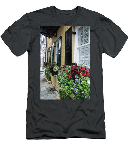 Rainbow Beauties Men's T-Shirt (Athletic Fit)