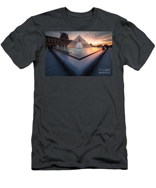 Rapture Men's T-Shirt (Slim Fit) by Giuseppe Torre