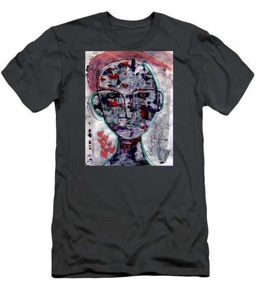 Raptured Men's T-Shirt (Athletic Fit)