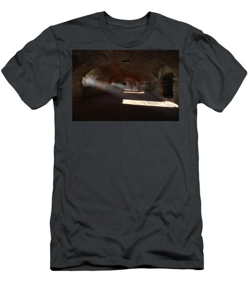 Rays Of Light - Raggi Di Luce Men's T-Shirt (Athletic Fit)