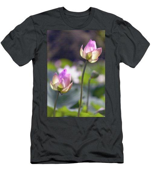 Reach Men's T-Shirt (Athletic Fit)