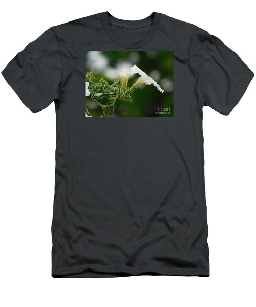 Reaching Out Men's T-Shirt (Athletic Fit)