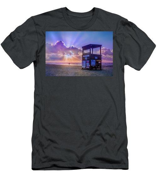 Ready For A Glorious Summer Men's T-Shirt (Athletic Fit)
