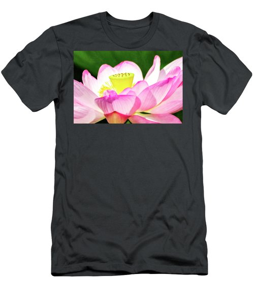 Ready For My Closeup Men's T-Shirt (Athletic Fit)
