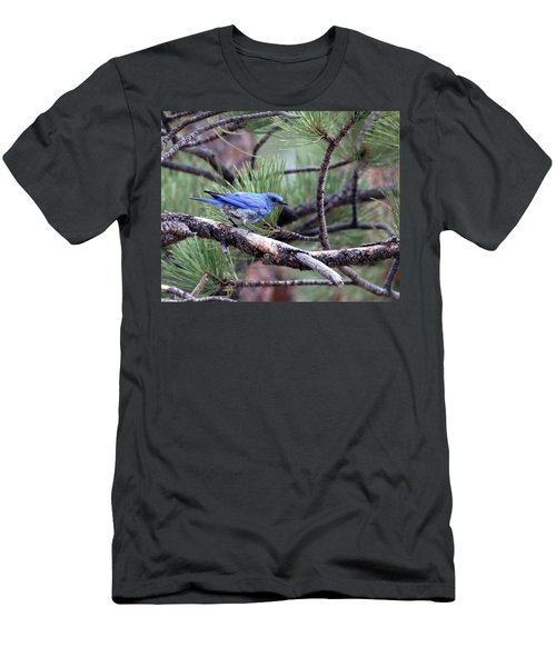 Ready To Fly Men's T-Shirt (Athletic Fit)