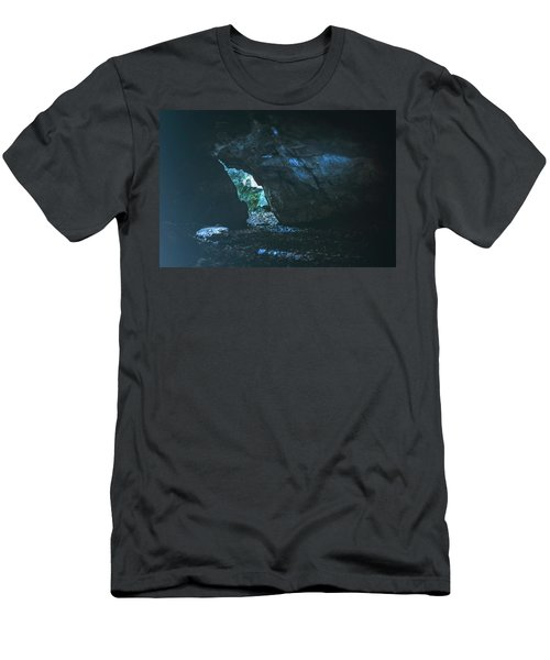 Realm Of The Storyteller Men's T-Shirt (Athletic Fit)