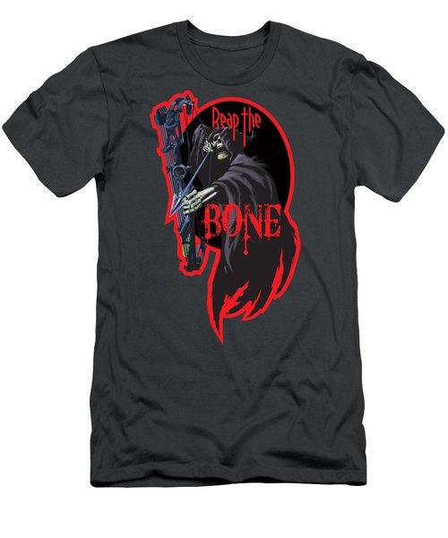 Reaper Archer Men's T-Shirt (Slim Fit) by Rob Corsetti