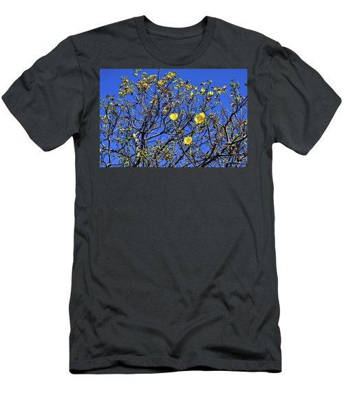 Rebirth Men's T-Shirt (Athletic Fit)
