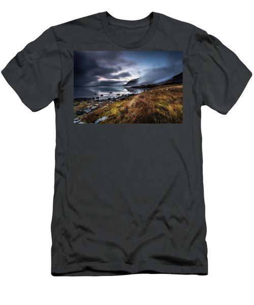 Redemption Men's T-Shirt (Athletic Fit)