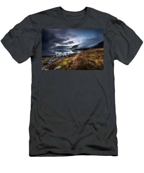 Redemption Men's T-Shirt (Athletic Fit)