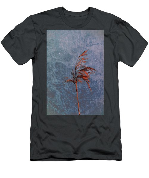 Reed #f9 Men's T-Shirt (Slim Fit) by Leif Sohlman