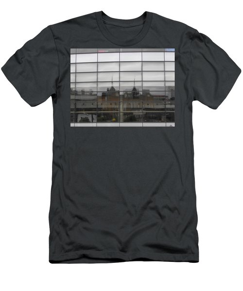 Refection Arsenal 04 Men's T-Shirt (Athletic Fit)