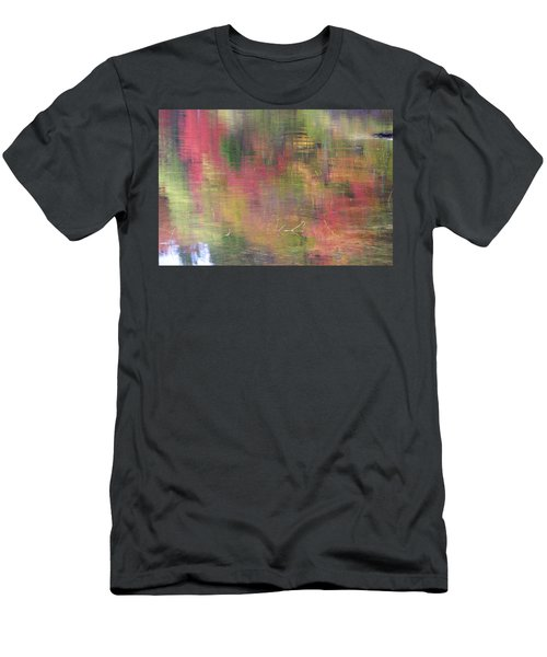 Reflections Men's T-Shirt (Slim Fit) by Catherine Alfidi