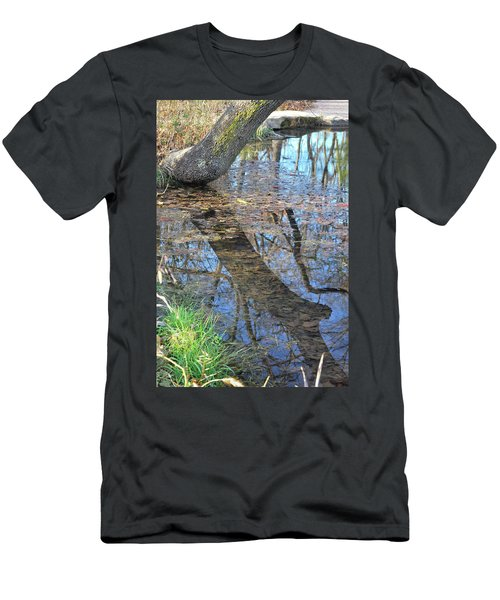 Reflections I Men's T-Shirt (Athletic Fit)