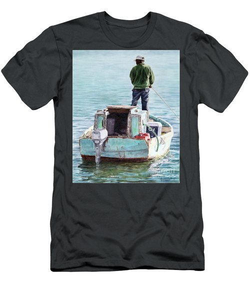 Reflections II Men's T-Shirt (Athletic Fit)