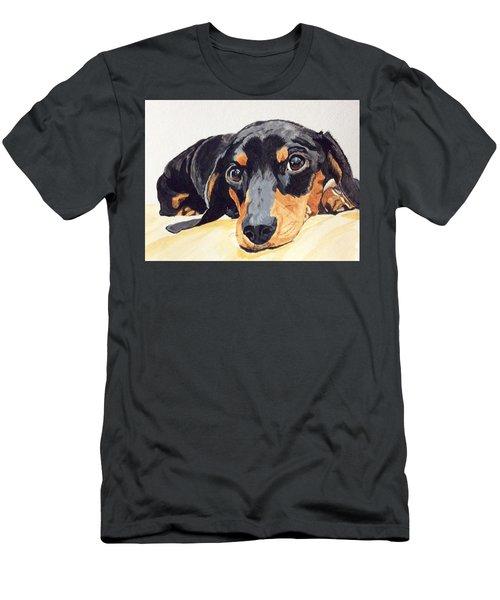 Reflective Men's T-Shirt (Athletic Fit)