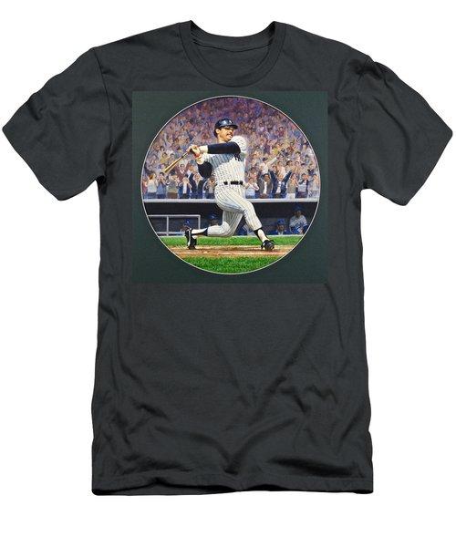Reggie Jackson Men's T-Shirt (Athletic Fit)