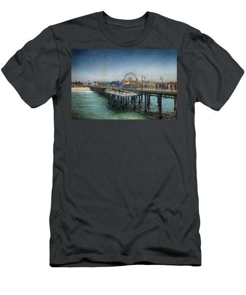 Remember Those Days Men's T-Shirt (Athletic Fit)
