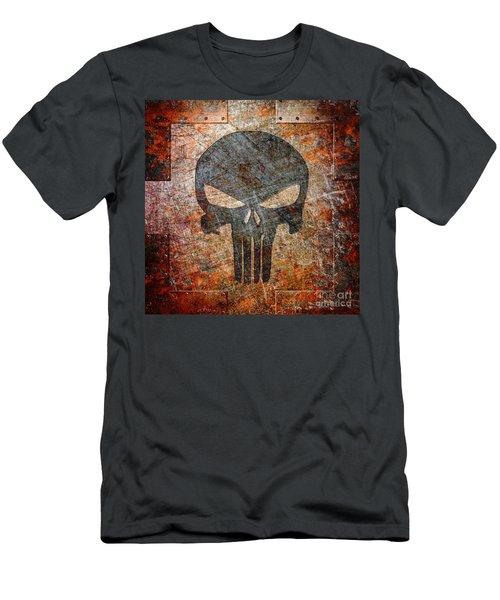 Revenge Will Be Mine Men's T-Shirt (Athletic Fit)
