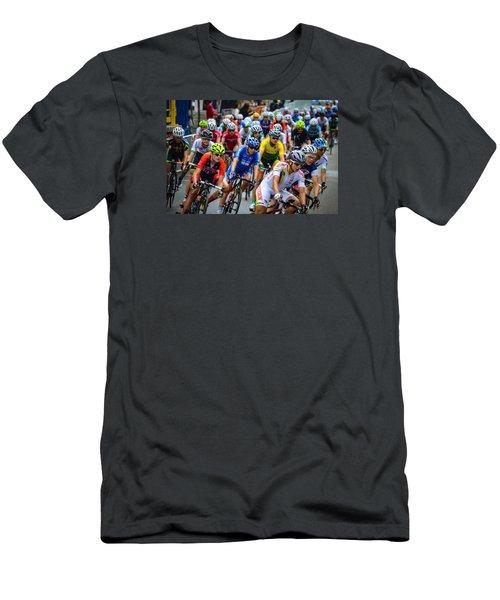 Richmond 2015 Men's T-Shirt (Athletic Fit)