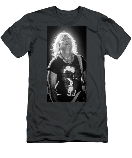 Rick Savage Men's T-Shirt (Athletic Fit)