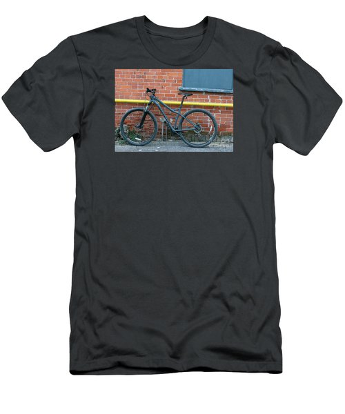 Rider Men's T-Shirt (Athletic Fit)