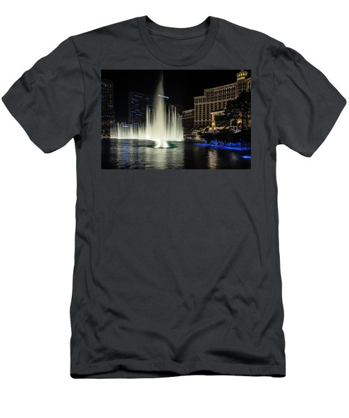 Rise Men's T-Shirt (Athletic Fit)