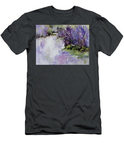 River Seduction Men's T-Shirt (Athletic Fit)