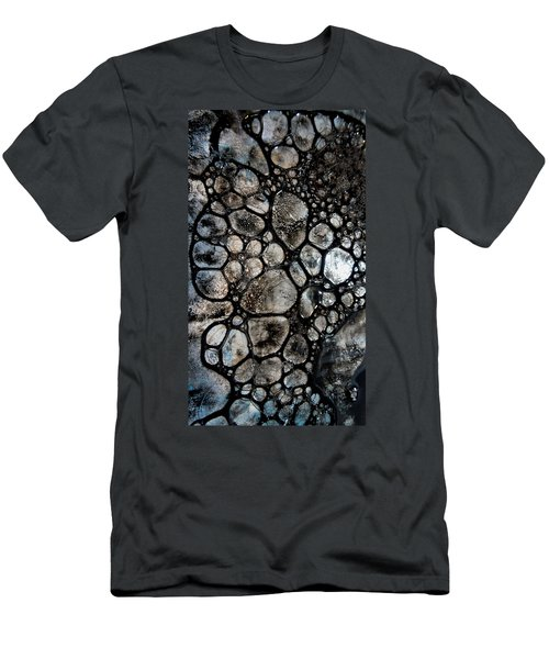 River Stone 14 Men's T-Shirt (Athletic Fit)