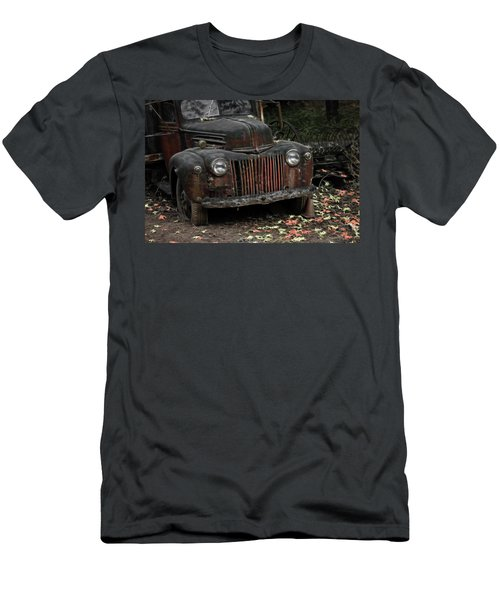 Roadside Jewel Men's T-Shirt (Athletic Fit)