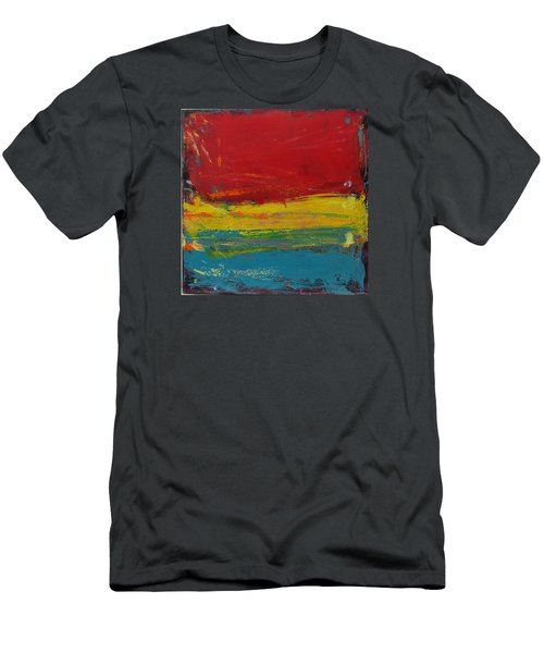 Roadtrip 1 Men's T-Shirt (Athletic Fit)