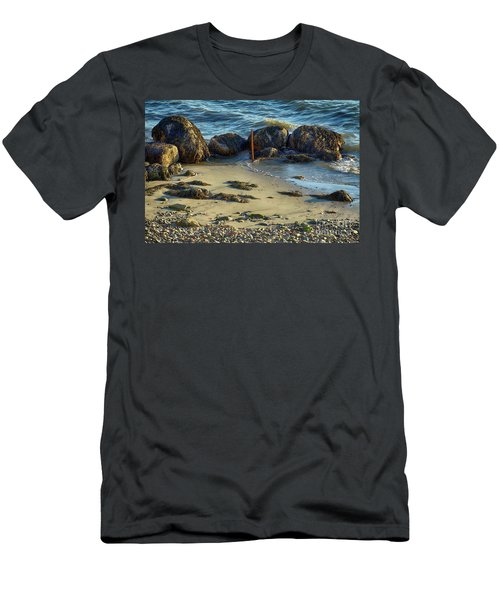 Rocky Formation Men's T-Shirt (Athletic Fit)