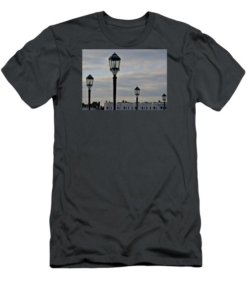 Roof Lights Men's T-Shirt (Slim Fit) by John Topman