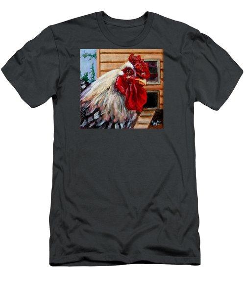 Roopert Men's T-Shirt (Athletic Fit)