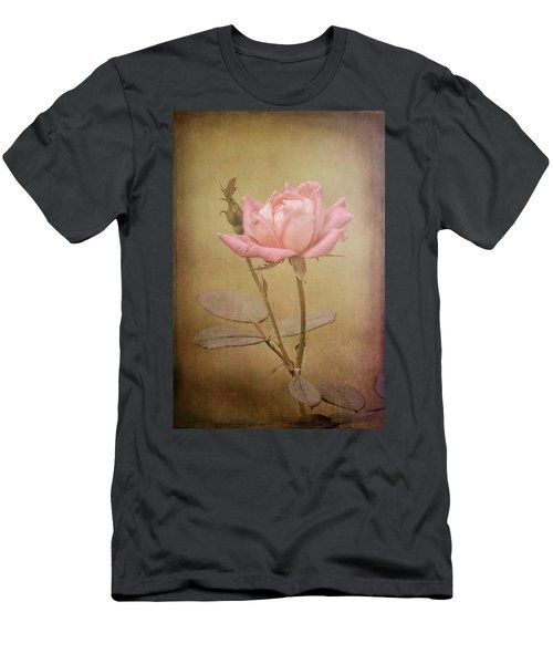 Rose 2 Men's T-Shirt (Athletic Fit)