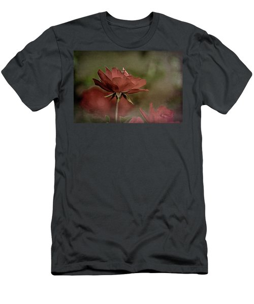 Rose 5 Men's T-Shirt (Athletic Fit)