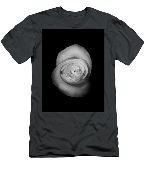 Rose From The Shadows Men's T-Shirt (Athletic Fit)