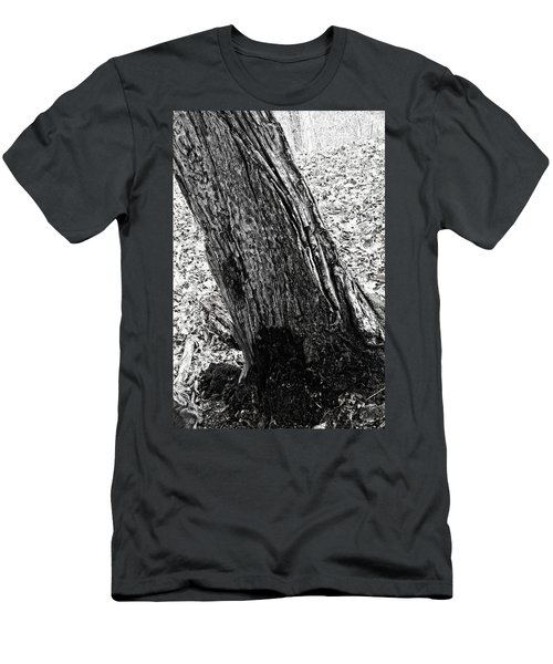 Rotten To The Core Men's T-Shirt (Athletic Fit)