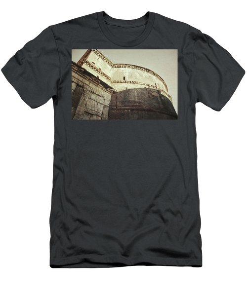 Rotunda Men's T-Shirt (Slim Fit)
