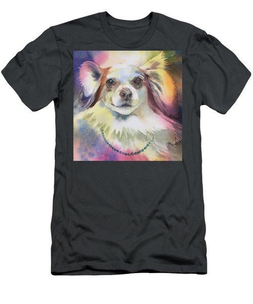 Roux Men's T-Shirt (Athletic Fit)
