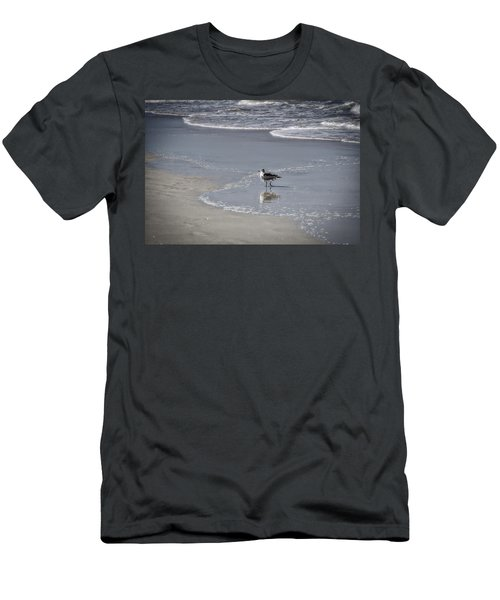 Ruffled Feathers Men's T-Shirt (Athletic Fit)