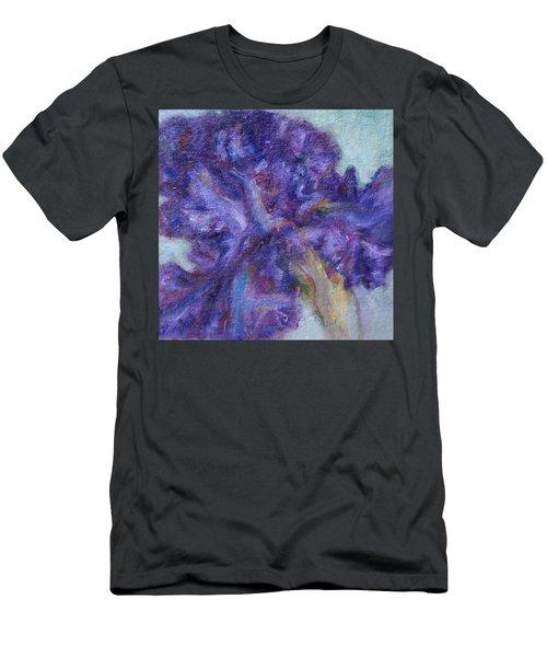 Ruffled Men's T-Shirt (Athletic Fit)