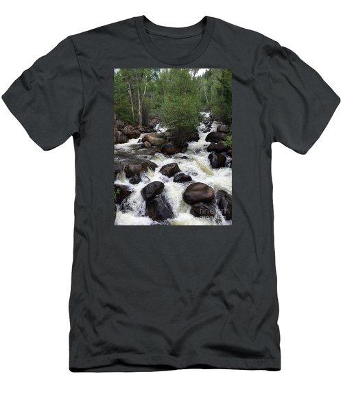 Rush Hour Men's T-Shirt (Athletic Fit)